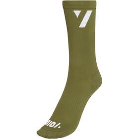 VOID Performance 16 Socken braun